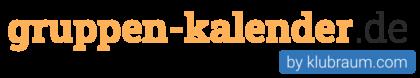 Gruppen-Kalender Logo